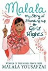 Malala: My Story of Standing Up for Girls' Rights pdf book review free