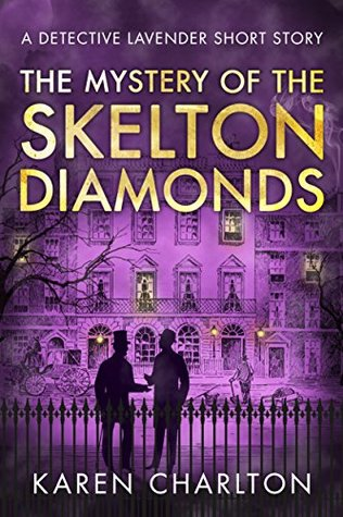 The Mystery of the Skelton Diamonds