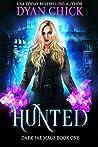 Hunted (Dark Fae Mage #1)