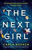 The Next Girl (Detective Gina Harte, #1)