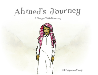 Ahmed's Journey: A Story of Self-Discovery