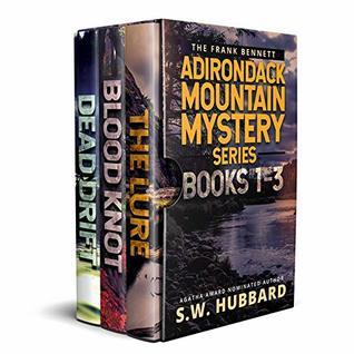 The Frank Bennett Adirondack Mountain Mystery Series: Books 1-3