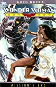 Wonder Woman: Mission's End