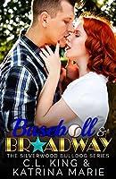 Baseball & Broadway (Silverwood Bulldogs Book 1)