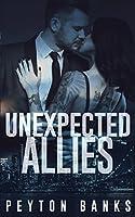 Unexpected Allies (The Tokhan Bratva) (Volume 1)