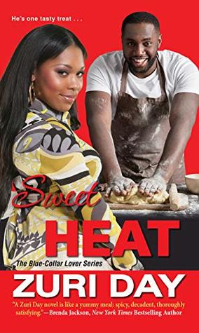 Sweet Heat (The Blue-Collar Lover Series #3)