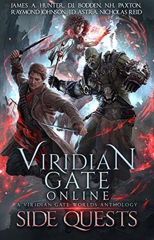 Side Quests (Viridian Gate Online: Anthology)