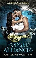 Forged Alliances (Tribal Spirits Book 1)