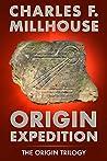 Origin Expedition (The Origin Trilogy Book 1)