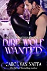 Dire Wolf Wanted (Ice Age Shifters, #4)