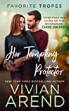 Her Tempting Protector: Turn It On / Whiskey Secrets (Favorite Tropes Collection, #2)