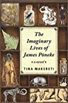 The Imaginary Lives Of James Poneke