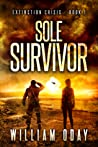 Sole Survivor (Recovering Eden #1)