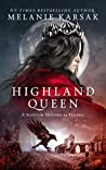 Highland Queen (Celtic Blood #4)