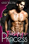 Teasing the Princess (Royals United #2)