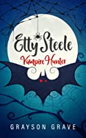 Etty Steele Vampire Hunter