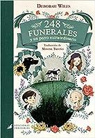 248 funerales y un perro extraordinario