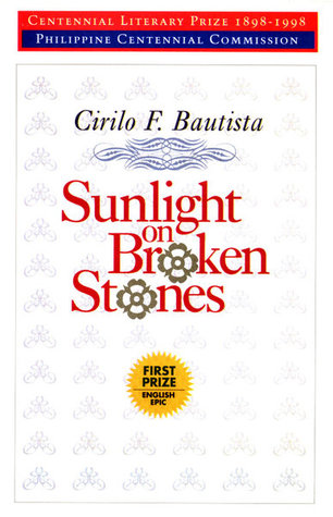 Sunlight on Broken Stones