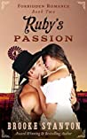 Ruby's Passion (Forbidden Romance, #2)
