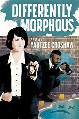 Differently Morphous by Yahtzee Croshaw