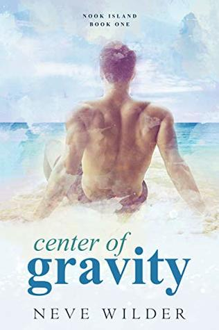 Center of Gravity (Nook Island, #1)