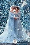 Book cover for The Ice Princess's Fair Illusion (Fairytale Verses Book 2)