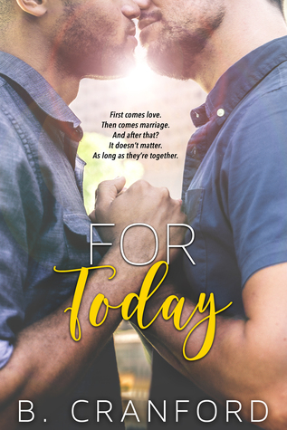 For Today (The Avenue #3)