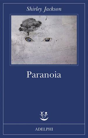 Paranoia by Shirley Jackson