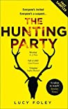 The Hunting Party - free sampler
