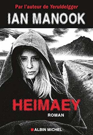 Heimaey by Ian Manook