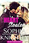 Heart Stealer (Heartthrob, #6)