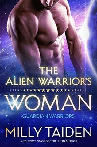 The Alien Warrior's Woman (Guardian Warriors, #1)