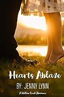Hearts Ablaze: A Willow Creek Romance
