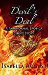 Devil's Deal: A Paranormal Erotica Short Story