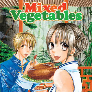 Mixed Vegetables (Issues) (8 Book Series)