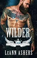 Wilder (Grim Sinners MC #2)