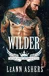 Wilder (Grim Sinners MC) (Volume 2)