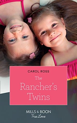 The Rancher's Twins (Return of the Blackwell Brothers #3)