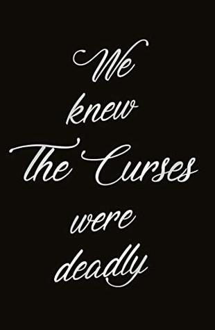 The Curses (The Graces, #2) by Laure Eve