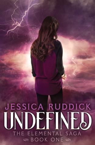 Undefined (The Elemental Saga #1)