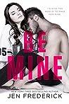 Be Mine (Jackson Boys, #2)