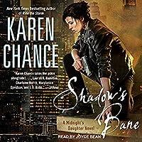 Shadow's Bane (Dorina Basarab, #4)