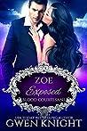 Exposed: A Vampire Blood Courtesans Romance