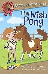 The Wish Pony (Saddleback Stables #1)