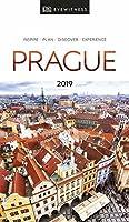 DK Eyewitness Travel Guide Prague: 2019 (EYEWITNESS TRAVEL GUIDES)