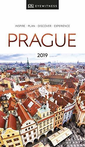 [DK Publishing] Prague (Eyewitness Travel Guides)
