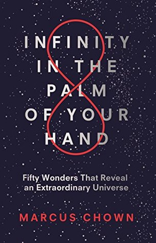 Infinity in the Palm of Your Hand: Fifty Wonders That Reveal an
