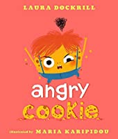 Angry Cookie