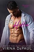 Dr. Hottie (Ärzte zum Verlieben 2)