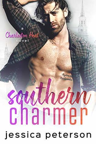 Southern Charmer (Charleston Heat, #1)